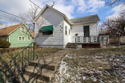 Columbus Single Family Home For Sale: 2532 East Avenue