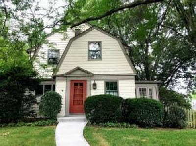Clintonville Single Family Home For Sale: 275 Acton Road