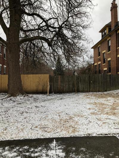 Columbus Residential Lots & Land For Sale: 1001 Franklin Avenue