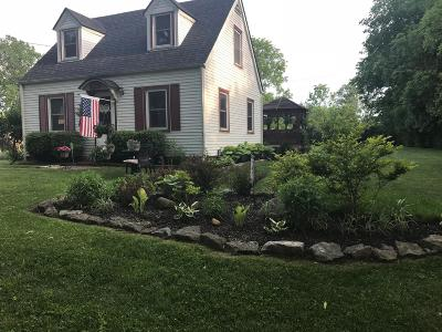 Grove City OH Single Family Home For Sale: $174,900