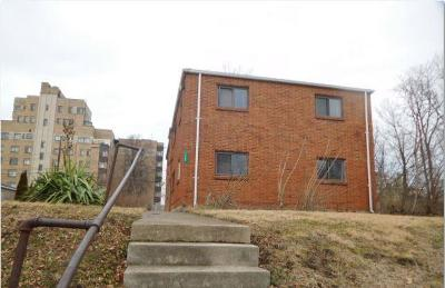 Columbus OH Multi Family Home For Sale: $83,000