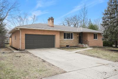 Columbus OH Single Family Home For Sale: $375,000