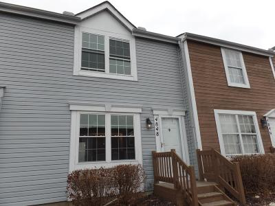 Hilliard Condo For Sale: 4848 Stoneybrook Boulevard #27D