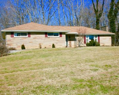 Nashport Single Family Home For Sale: 2355 Richvale Road