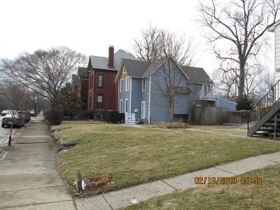 Columbus Residential Lots & Land For Sale: 1084 Franklin Avenue