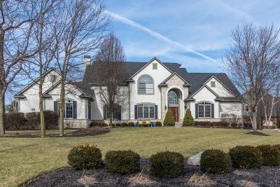 Union County Single Family Home For Sale: 5420 Gordon Way