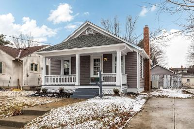 Westerville Single Family Home For Sale: 158 Logan Avenue