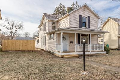 Lancaster OH Single Family Home For Sale: $149,888