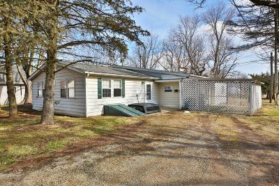 Plain City OH Multi Family Home For Sale: $155,000