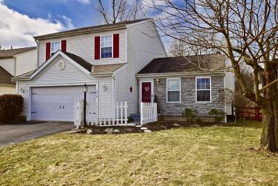 Delaware OH Single Family Home For Sale: $209,900