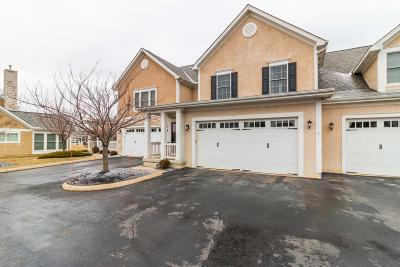Grove City Condo For Sale: 4706 Saint Andrews Drive