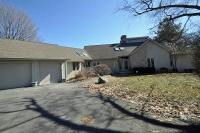 Delaware County, Franklin County, Union County Single Family Home Contingent Lien-Holder Release: 6500 Havens Road