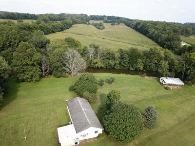 Fredericktown Residential Lots & Land For Sale: 16120 Upper Fredericktown Road