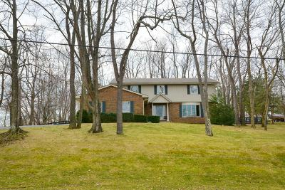 Columbus Single Family Home For Sale: 6315 Headley Road
