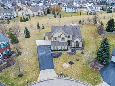Powell Single Family Home For Sale: 3999 Pioneer Court