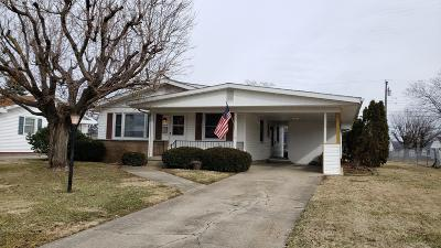 Fayette County Single Family Home For Sale: 144 Eastview Road
