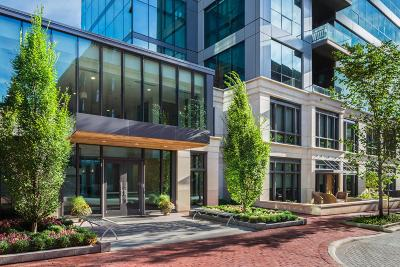 Columbus Condo For Sale: 250 W Spring Street #1217