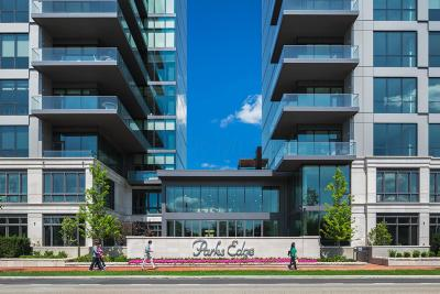 Columbus Condo For Sale: 250 W Spring Street #516