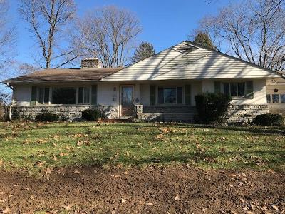 Worthington Single Family Home For Sale: 287 Frontenac Place