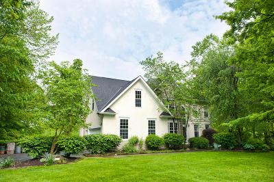 Galena Single Family Home For Sale: 3500 Copthorne Drive