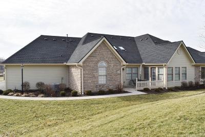 Lancaster Condo For Sale: 1437 Meadow Way Drive