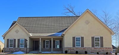 Union County Single Family Home For Sale: 964 Walker Woods Lane