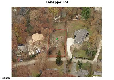 Columbus Residential Lots & Land For Sale: Lenappe Drive