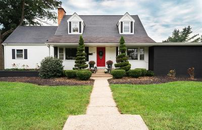 Chillicothe Single Family Home For Sale: 165 Sunbury Road