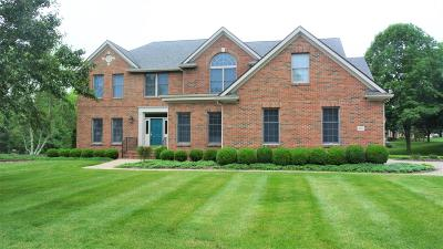 Licking County Single Family Home For Sale: 127 Bedwen Bach Lane