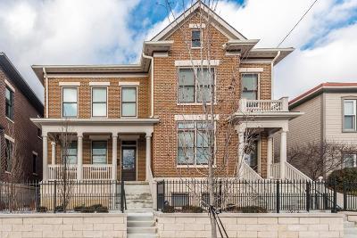 Victorian Village Condo For Sale: 106 W Starr Avenue #Unit 9
