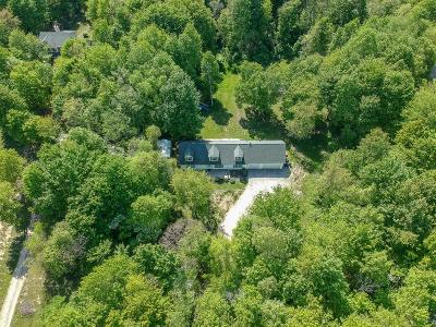 Perry County Single Family Home For Sale: 4289 Otterbein Road NW
