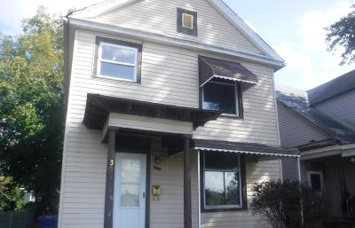 Columbus OH Single Family Home For Sale: $64,900