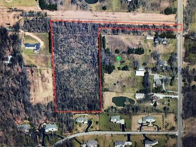 Blacklick Residential Lots & Land For Sale: Waggoner Road