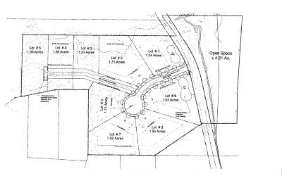 Powell Residential Lots & Land For Sale: Home Road #315 Lot