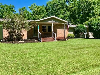 Sugar Grove Single Family Home For Sale: 361 Osage Lane