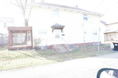 Newark Single Family Home For Sale: 57 S Pine Street