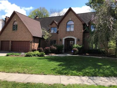 Columbus Single Family Home For Sale: 1221 McCleary Court