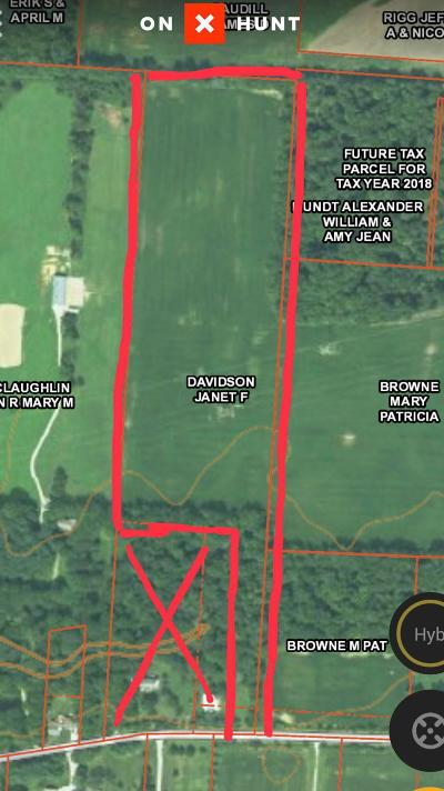 Sunbury Residential Lots & Land For Sale: Old 3c Highway