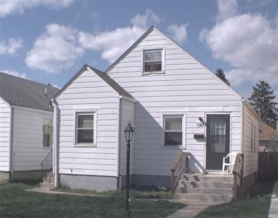 Columbus OH Single Family Home Sold: $60,000