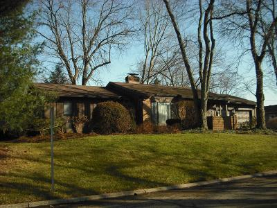 Gahanna Single Family Home Sold: 232 Rocky Fork Drive S