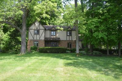 Single Family Home For Sale: 6418 Havens Road