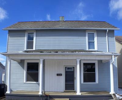 Lancaster Single Family Home For Sale: 805 N Pierce Avenue