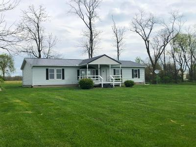 Single Family Home Sold: 2141 Laymon Rd Road