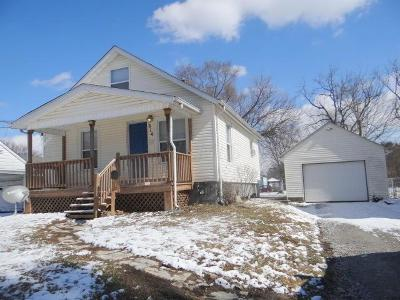Whitehall Single Family Home For Sale: 314 Collingwood Avenue