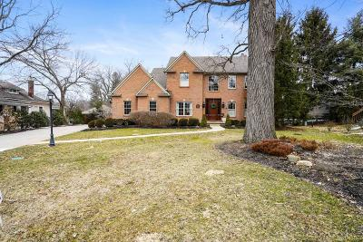 Worthington Single Family Home For Sale: 266 E Dublin Granville Road