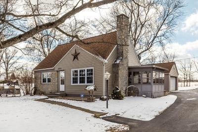 Grove City OH Single Family Home For Sale: $189,316