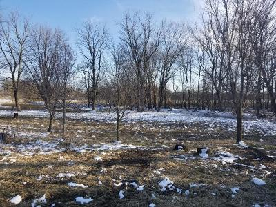 Fayette County Residential Lots & Land For Sale: 1609 Harold Road