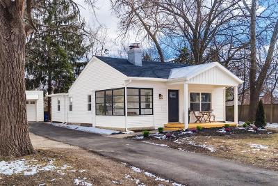 Bexley Single Family Home Sold: 960 College Avenue