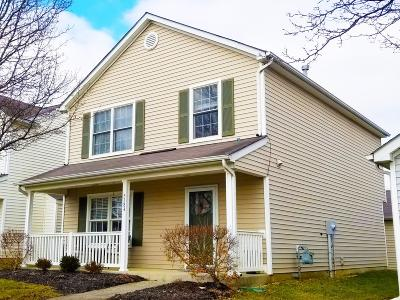 Condo Sold: 5384 Valley Forge Street
