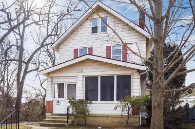 Bexley Single Family Home For Sale: 2395 Charles Street
